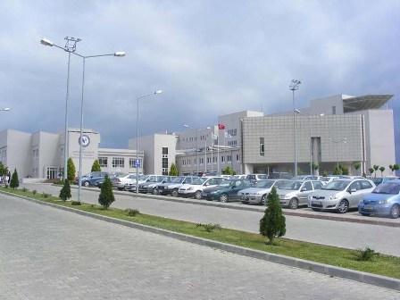 darıca farabi devlet hastahanesi